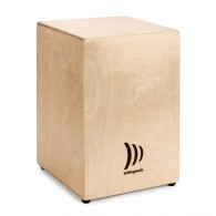 SCHLAGWERK CBA1S KIT DE FABRICATION CAJON MEDIUM 45 CM