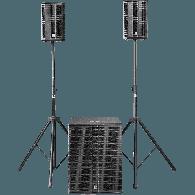 HK AUDIO LUCAS-2K18