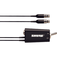 SHURE WA662