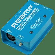 BOITE DE DIRECT RADIAL REAMPER PASSIF PRO-RMP