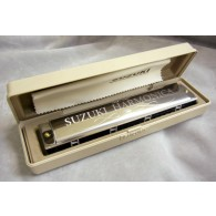 HARMONICA SUZUKI HUMMING SU21H TREMOLO DO