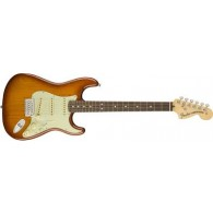FENDER AMERICAN PERFORMER STRATOCASTER HONEY BURST ROSEWOOD