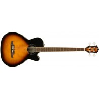 FENDER FA-450CE BASS 3-COLOR SUNBURST