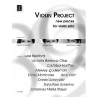 VIOLIN PROJECT VIOLON