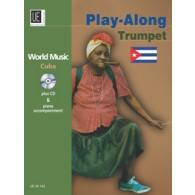 PLAY-ALONG CUBA TROMPETTE