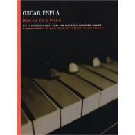 ESPLA O. MUSICA PARA PIANO