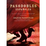 PASODOBLES ESPANOLES PIANO
