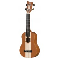 UKULELE VGS VG511.200 SOPRANO MANOA WAIMEA W-SO-OR