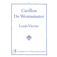 VIERNE L. CARILLON DE WESTMINSTER ORGUE