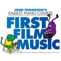 THOMPSON'S J. FIRST FILM MUSIC PIANO