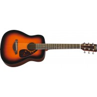 YAMAHA JR2STBS TOBACCO BROWN SUNBURST