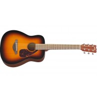 YAMAHA JR2TBS TOBACCO BROWN SUNBURST