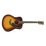YAMAHA LL16BSARE BROWN SUNBURST