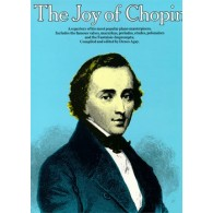 THE JOY OF CHOPIN PIANO