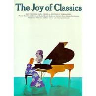 THE JOY OF CLASSICS PIANO