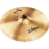 "ZILDJIAN A RIDE 20"" ROCK"