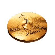 "ZILDJIAN A HIT HAT 15"" HEAVY"