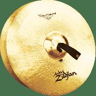 "ZILDJIAN CLASSIC ORCHESTRAL 20"".MEDIUM HEAVY"