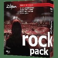 ZILDJIAN A PACK A ROCK