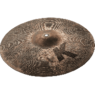 "ZILDJIAN K CUSTOM CRASH 16"" SPECIAL DRY"