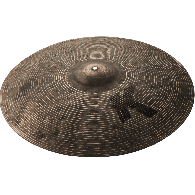 "ZILDJIAN K CUSTOM CRASH 21"" SPECIAL DRY"