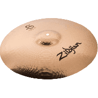 "ZILDJIAN S CRASH 17"" THIN"