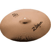 "ZILDJIAN S CRASH 18"" ROCK"