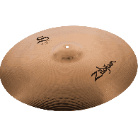 "ZILDJIAN S RIDE 20"" ROCK"