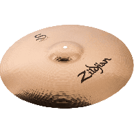"ZILDJIAN S CRASH 20"" THIN"