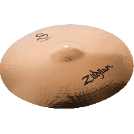 "ZILDJIAN S RIDE 22"" MEDIUM"
