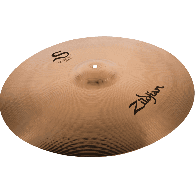 "ZILDJIAN S RIDE 22"" ROCK"