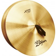 """ZILDJIAN AVEDIS CYMBALES FRAPPEES CONCERT STAGE 20"""""""