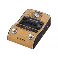 ZOOM AC−2 ACOUSTIC CREATOR PEDALE